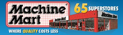 Machine-Mart