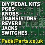 pedalparts